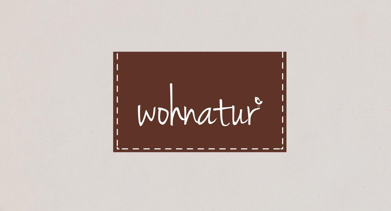 Steffen und Bach Projekte - Wohnatur Logo braun