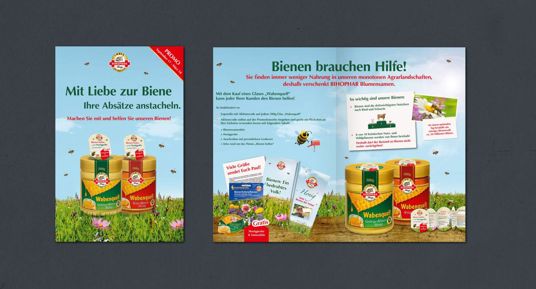 Steffen und Bach Projekte - Bihophar