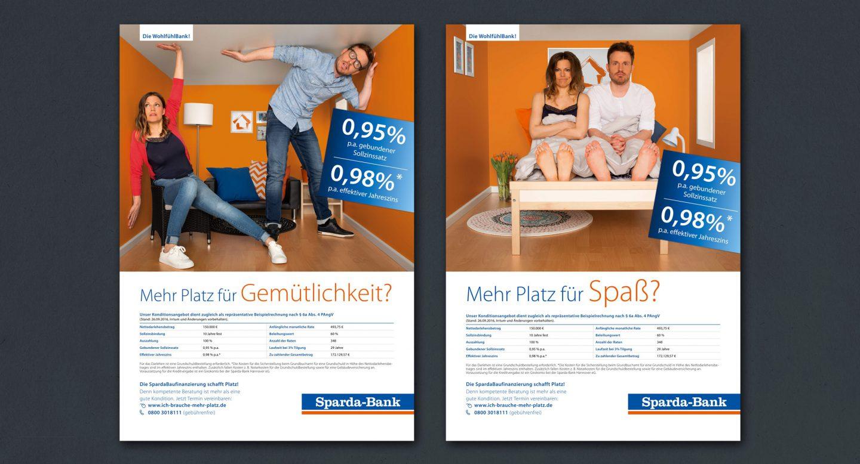 Steffen und Bach Projekte - BauFi Sparda-Bank Hannover