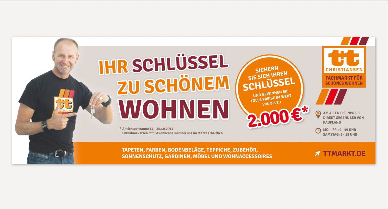 Steffen und Bach Projekte - t+t Markt Beispiel