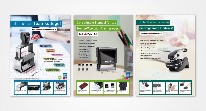 Steffen und Bach Projekte - trodat Katalog