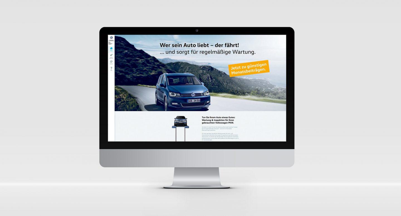 Steffen und Bach Projekte - Landingpage Wartung und Inspektion