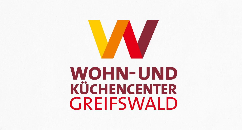 Steffen und Bach Projekte - Wohncenter Greifswald Logo